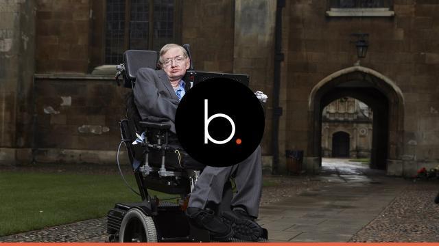 Cinq choses à savoir sur Stephen Hawking après sa mort