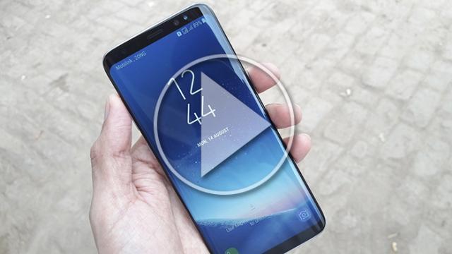 VIDEO - Samsung Galaxy S9: scheda tecnica, prezzo e uscita in Italia
