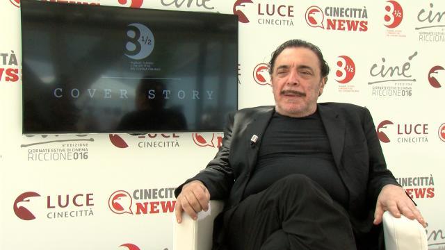 Nino Frassica protagonista en abril de la serie de televisión La Mafia Uccide