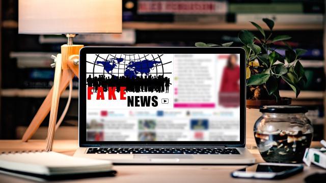 Le fake news dilagano e provocano sempre più danni