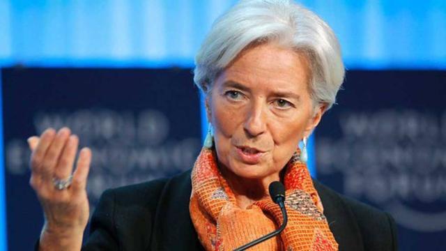 Lagarde del FMI llama a la represión de Bitcoin