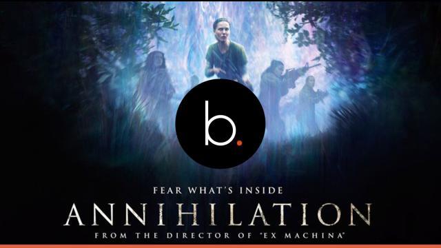 Netflix : Pourquoi 'Annihilation' n'est pas au cinéma