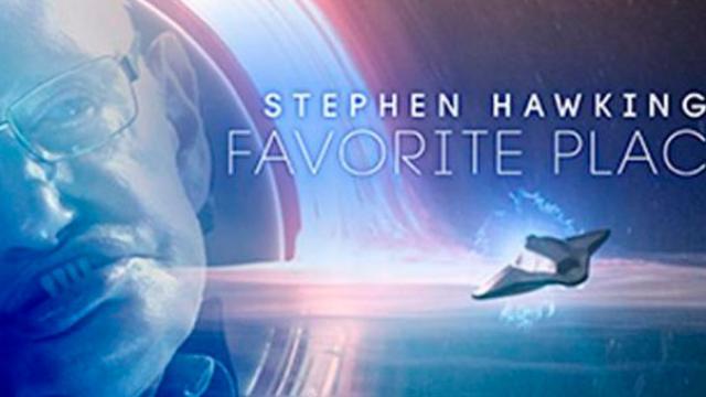 Stephen Howking sabía donde buscar vida extraterrestre pero no recomendó hacerlo