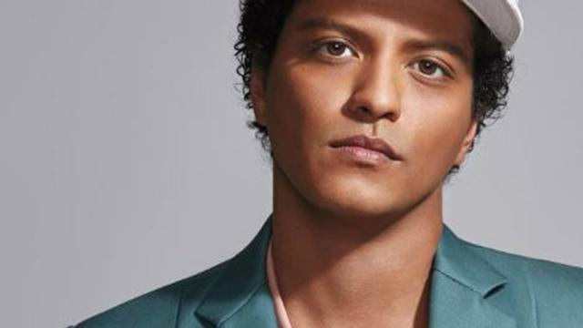 Bruno Mars y la cultura afroamericana