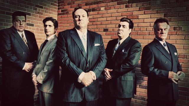 The Sopranos: una película precuela de la serie de televisión de culto HBO llega