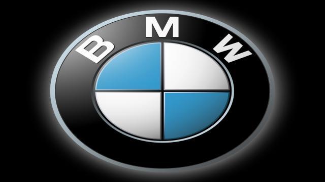 El salón del automóvil en Ginebra - BMW