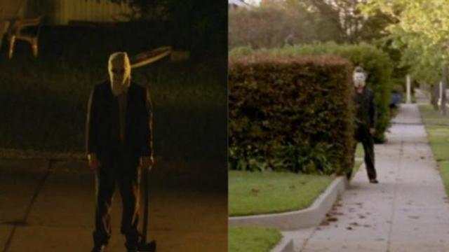 The Strangers hace tributo a Halloween y John Carpenter