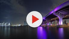 VIDEO - Miami, crollo choc: ponte in costruzione cede: morti e feriti