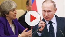 Respuesta de Rusia: expulsión de 23 representantes rusos de Reino Unido