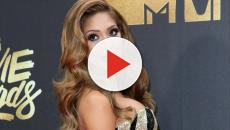 Morgan J. Freeman gets political instead of talking about Farrah Abraham