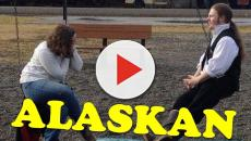 'Alaskan Bush People' star Noah accused of lying about honeymoon donations