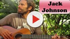 Stephen Colbert and Jack Johnson create heavenly harmonies, fulfill host's dream