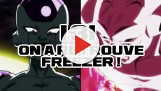 Dragon Ball Super 131: Gokû à bout de force, Freezer sauveur ou traître de l'U7?