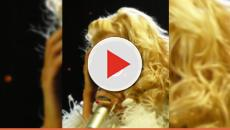 Christina Aguilera's album exposed in possible leak
