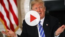Asistente personal superior de Trump despedido, expulsado de la Casa Blanca