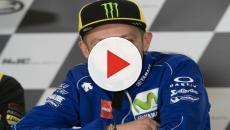 Motogp, Valentino Rossi rinnova con la Yamaha: correrà fino al 2020