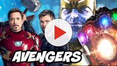 'Avengers: Infinity War': Wakanda battle and 'Hulk vs Thanos' fight teased