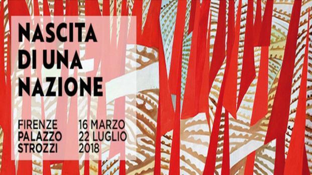 Mostra: Arte italiana dal Dopoguerra al Sessantotto