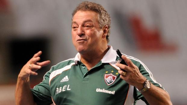 Fluminense luta para não ser eliminado da Copa do Brasil