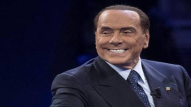 Berlusconi: 'no ai 5 stelle, si ad un Governo con il PD'