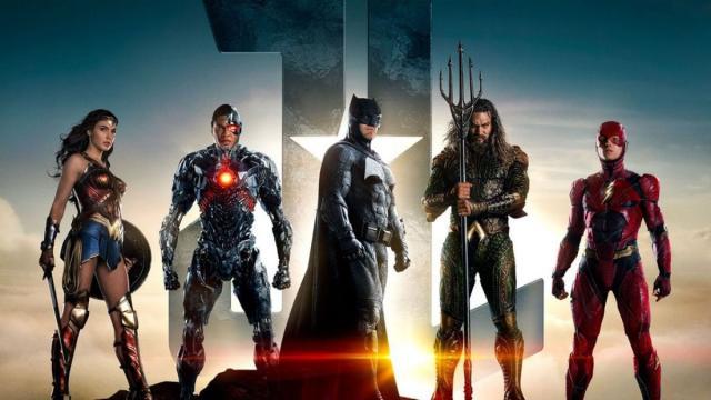Justice League: Lo que sabemos hasta ahora de la película