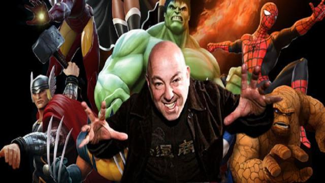 Bendis abandonaba Marvel Comics después de 18 años