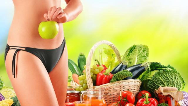 10 buenos hábitos alimenticios para perder peso