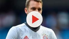 Manuel Neuer ya tiene fecha de regreso
