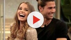 GF Vip, Luca Onestini parla delle sue relazioni - VIDEO