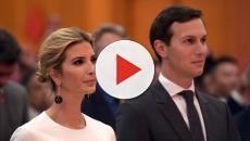 Ivanka Trump & Jared Kushner allegedly balk at president's pressure to get 'out'
