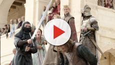 VÍDEO: ¡Revelado el secreto que susurró Ned Stark antes de su muerte!