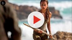 Tomb Raider, le reboot sur grand écran !