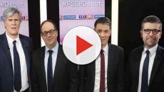 Election du premier secrétaire du PS : Olivier Faure en tête des suffrages