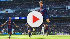 Messi faz revelação surpreendente e atinge Cristiano Ronaldo