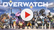 'Overwatch' team announce release date of Hero 27
