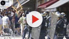Violences en marge de Bilbao-OM et d'OL-CSKA Moscou : ce que l'on sait