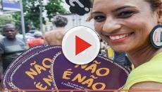 Velório de Marielle Franco e motorista é marcado por protestos, veja no vídeo