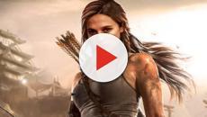 Tomb Raider: Alicia Vikander nel ruolo di Lara Croft