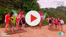 Supervivientes 2018: Así están siendo las durísimas primeras horas en la isla