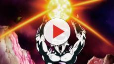 Dragon Ball Super Spoilers: revela que Goku esta por perder y Frieza lo ayuda