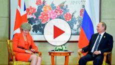 Tensión entre Rusia y Reino Unido