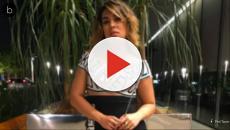 Naiara Azevedo faz transformação de visual e fica irreconhecível, veja o vídeo