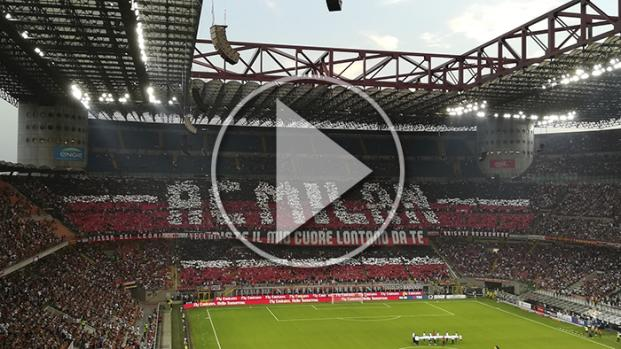 VIDEO - Europa League: Lazio ai quarti, Milan fuori