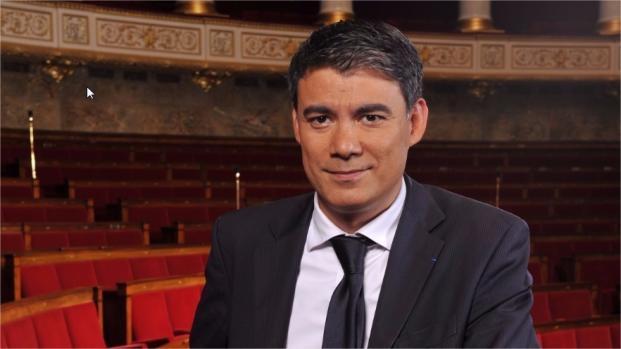 Elections PS : Olivier Faure atteint les 50%, Stéphane Le Foll s'efface