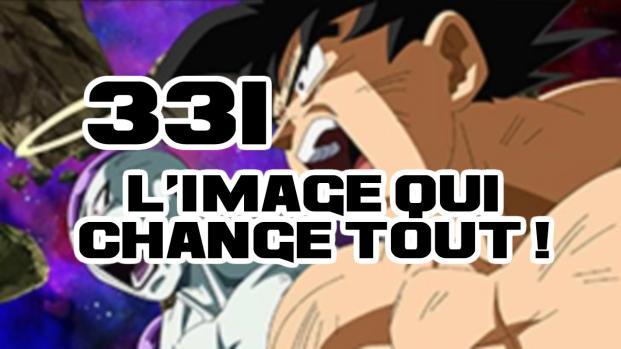 'Dragon Ball Super 131' : poussés par le désespoir, une alliance inconcevable !