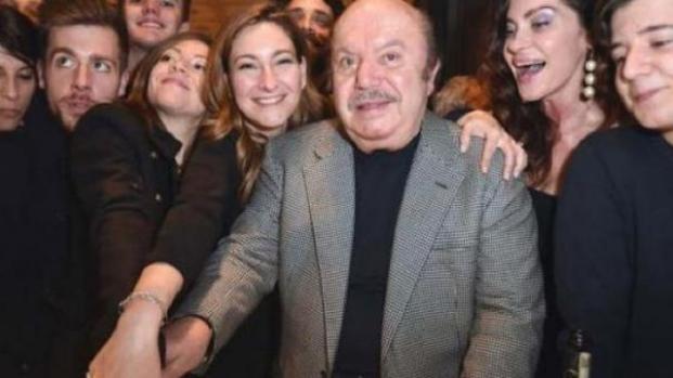 Un Medico in famiglia, Lino Banfi e l'importanza di Nonno Libero - VIDEO