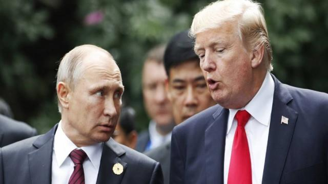 Vídeo: Estados Unidos impone sanciones a Rusia