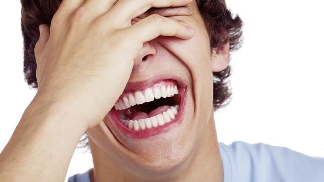 Los beneficios de la risa para la salud lo sorprenderán