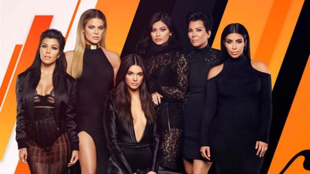 La gran cantidad de dinero que ganan las kardashians