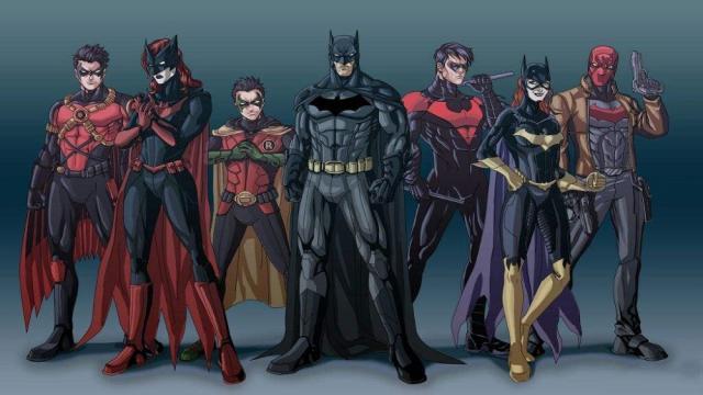 El nuevo equipo Bat no está de acuerdo con Batman en Detective Comics # 976